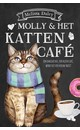 Melissa Daley Molly en het kattencafe