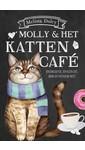 Meer info over Melissa Daley Molly en het kattencafe bij Luisterrijk.nl