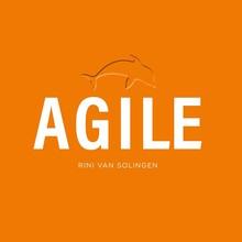 Rini van Solingen Agile - Een mooi boek over hoe je een organisatie gezond, flexibel en fit maakt, boordevol tips, valkuilen en praktijkervaring