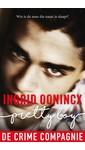 Meer info over Ingrid Oonincx Pretty boy bij Luisterrijk.nl