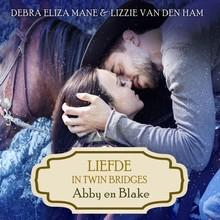 Debra Eliza Mane Liefde in Twin Bridges: Abby en Blake