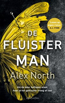 Alex North De Fluisterman