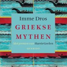 Imme Dros Griekse mythen