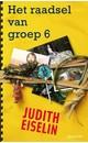 Meer info over Judith Eiselin Het raadsel van groep 6 bij Luisterrijk.nl
