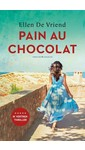 Ellen de Vriend Pain au Chocolat
