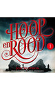 Meer info over Jon Skovron Hoop en Rood bij Luisterrijk.nl