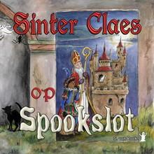 S. van Rook Sinter Claes op Spookslot