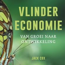 Jack Cox Vlindereconomie - Van groei naar ontwikkeling