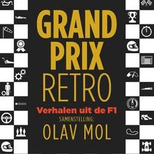 Olav Mol Grand Prix Retro - Verhalen uit de F1