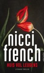 Nicci French Huis vol leugens