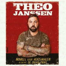 Marcel van Roosmalen Theo Janssen - Marcel van Roosmalen op pad met De dikke prins