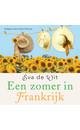 Meer info over Eva de Wit Een zomer in Frankrijk bij Luisterrijk.nl