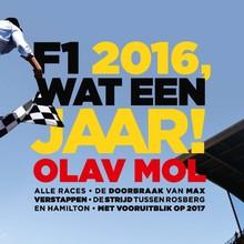 Olav Mol F1 2016, wat een jaar!