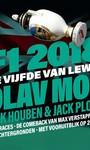 Olav Mol F1 2018: De Vijfde van Lewis