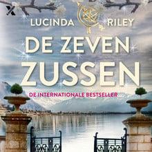 Lucinda Riley De zeven zussen