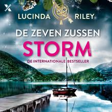 Lucinda Riley De zeven zussen - Storm