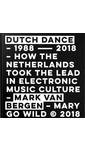 Mark van Bergen Dutch Dance