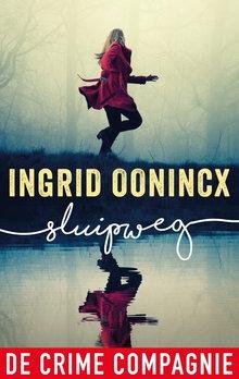Ingrid Oonincx Sluipweg