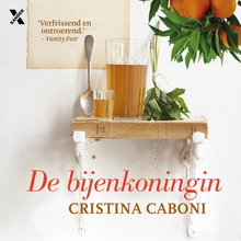 Cristina Caboni De bijenkoningin