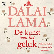 Dalai Lama De kunst van het geluk - Het boek dat je leven voor altijd verandert