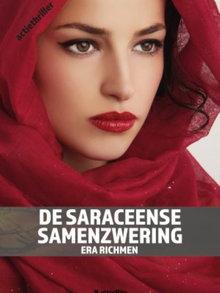 Era Richmen De Saraceense samenzwering - Actiethriller