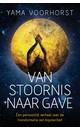 Meer info over Yama Voorhorst Van stoornis naar gave bij Luisterrijk.nl