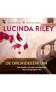 Lucinda Riley De orchideeëntuin