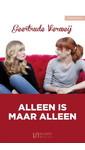 Meer info over Geertrude Verweij Alleen is maar alleen bij Luisterrijk.nl