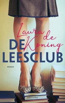 Laura de Koning De leesclub