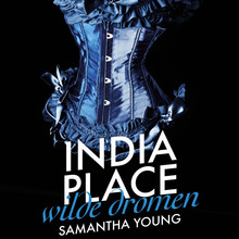 Samantha Young India Place - Wilde Dromen