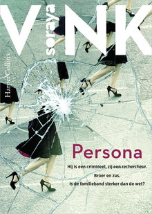 Soraya Vink Persona