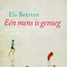 Els Beerten Eén mens is genoeg