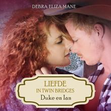 Debra Eliza Mane Liefde in Twin Bridges: Duke en Ian