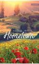 Astrid Witte Hometown