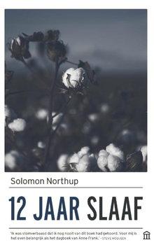 Solomon Northup 12 jaar slaaf