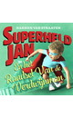 Harmen van Straaten Superheld Jan en het raadsel van de verdwijnman