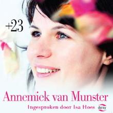 Annemiek van Munster +23