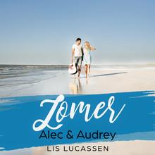 Lis Lucassen Zomer - Alec & Audrey