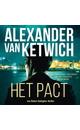 Meer info over Alexander van Ketwich Het pact bij Luisterrijk.nl