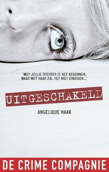 Angelique Haak Uitgeschakeld - 'Met jullie dochter is het begonnen, maar met haar zal het niet eindigen...'