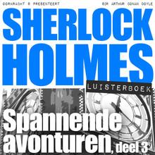 Arthur Conan Doyle Spannende avonturen, deel 3
