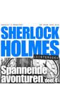 Arthur Conan Doyle Spannende avonturen, deel 4