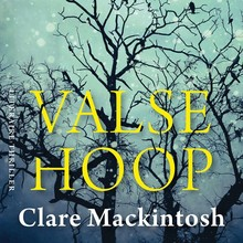 Clare Mackintosh Valse hoop