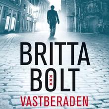 Britta Bolt Vastberaden