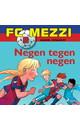 Meer info over Daniel Zimakoff FC Mezzi 5 - Negen tegen negen bij Luisterrijk.nl