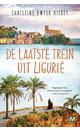 Meer info over Christine Dwyer Hickey De laatste trein uit Ligurië bij Luisterrijk.nl