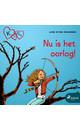 Line Kyed Knudsen K van Klara 6 - Nu is het oorlog!