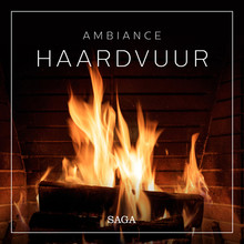 Rasmus Broe Ambiance - Haardvuur