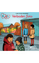 Line Kyed Knudsen K van Klara 15 - Verboden foto