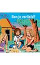 Line Kyed Knudsen K van Klara 19 - Ben je verliefd?